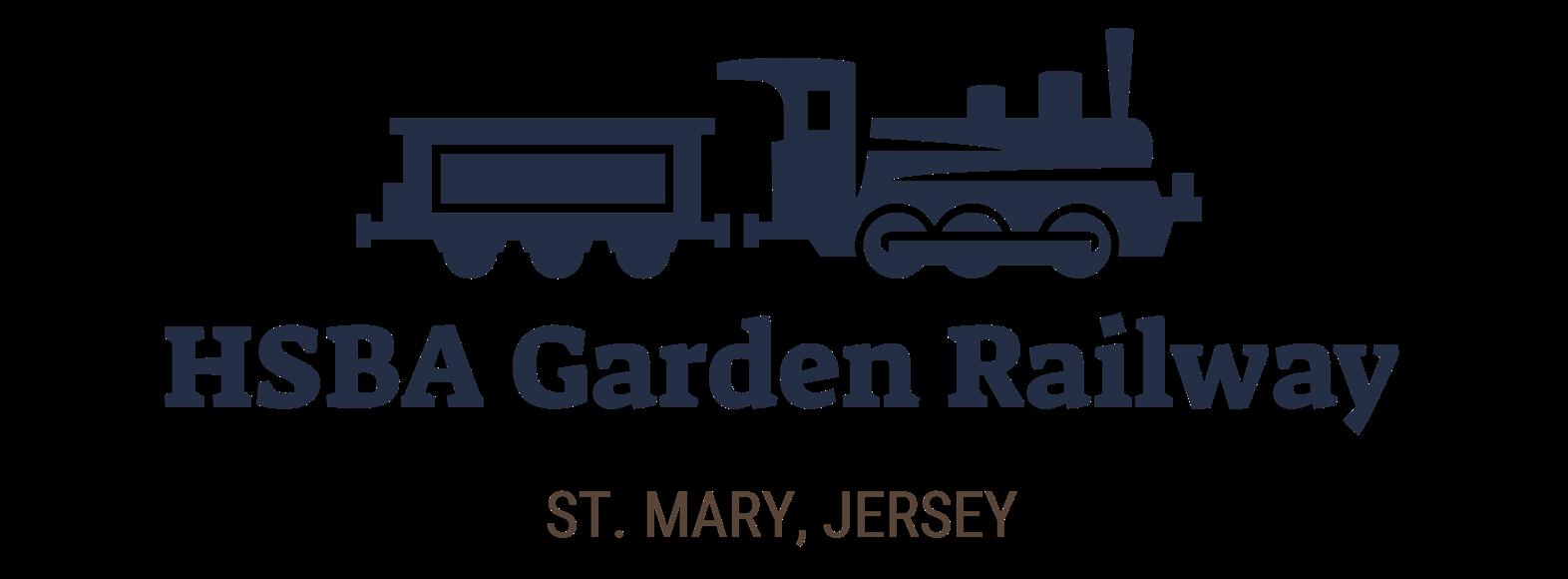 HSBA Garden Railway